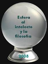 Esfera al intelecto y a la filosofía 08