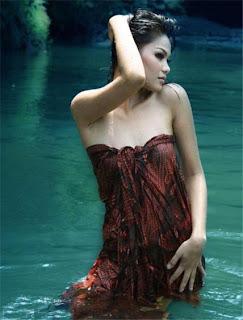 Batik Bugil