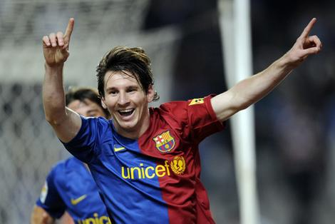 lionel messi pictures. Lionel Messi, a 23 year old