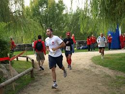 Maratón do Miño 2009