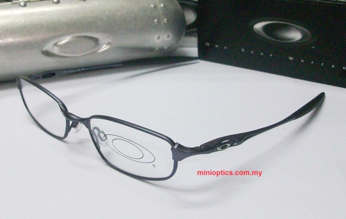 Optical Glasses Warranty : Oakley Eyeglasses Warranty