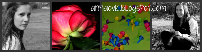 Anna-Olaves blogg