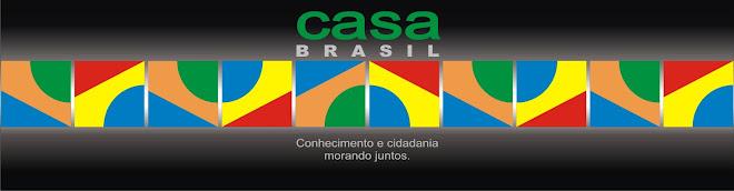 CASA BRASIL ANÁPOLIS