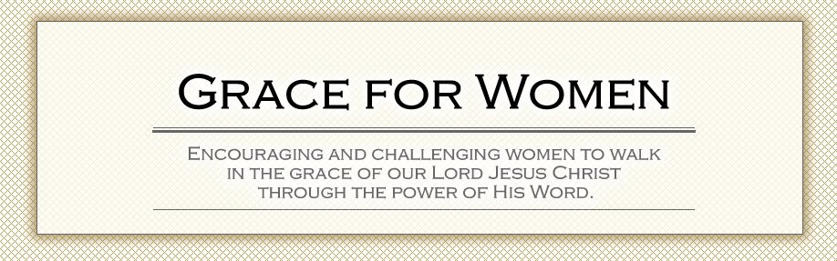 Grace For Women