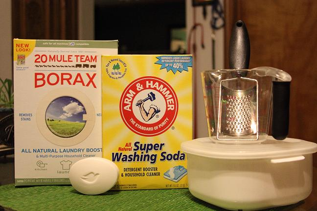 Is Borax Safe For Disinfecting Drinking Water