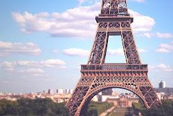 Siempre nos quedará París.