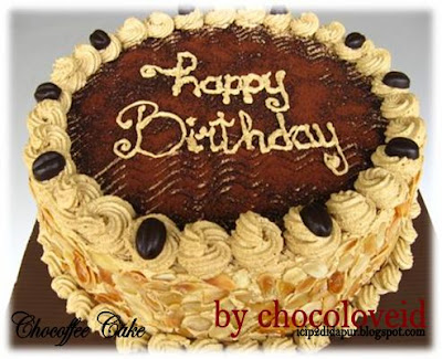 Birthday Cake Designs on Birthday Cake Design
