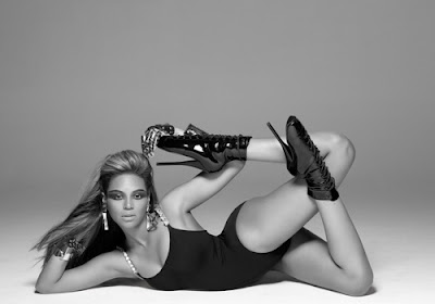 Music Videos: Beyonce