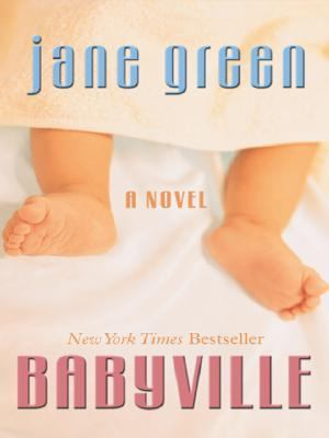 babyville  a novel by jane green