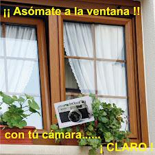Partícipa.........haz fotos!!!