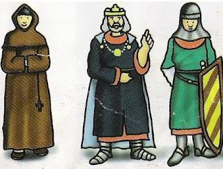 Carles kevin marc vestimenta de la edad media - Ropa interior medieval ...