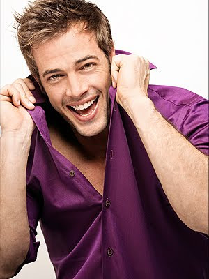 William Levy star of Sortilegio