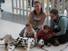 Watson and kids