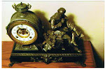 Steunenberg Clock?