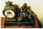 Steunenberg Clock?