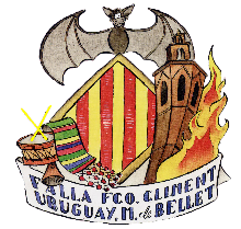 Falla FCO. CLIMENT URUGUAY