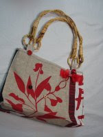 INTERCAMBIO BOLSOS 2012