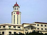Manila City Tower