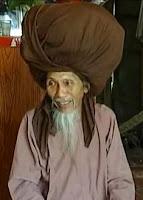 The Longest Hair Man Died (6.2m) from Vietnam - photo #13