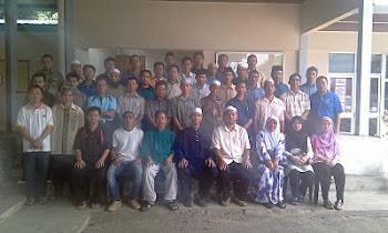 Kursus D Sabah