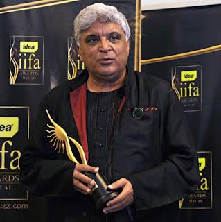 Javed Akhtar won the Best Lyrics award song Jashne-e-bahaara Jodhaa Akbar
