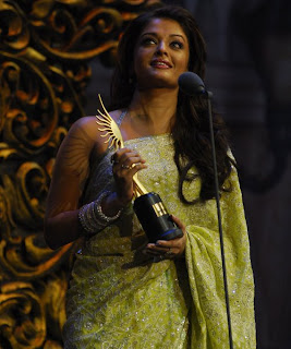Entertainer of the Decade (Female) iifa
