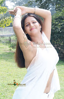 armpit blouse