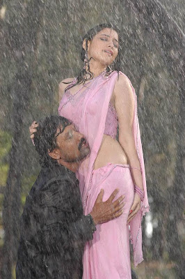 tamanna hot front lower