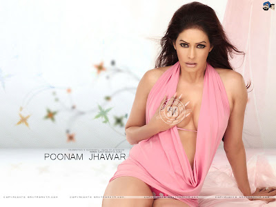 Poonam Jhawar Panty Boobs bra Showing