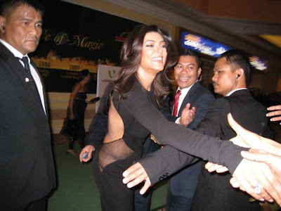 sushmita sen wear panty or not