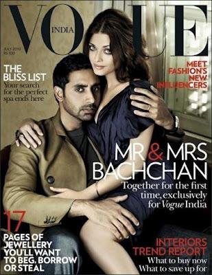 aishwarya rai vogue magazine