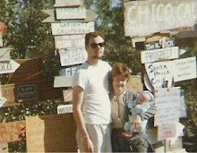 Leaving Alaska 1964