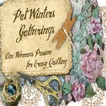 Pat Winter tutorials & more