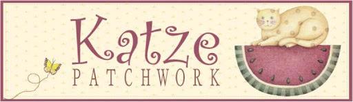 katze Patchwork