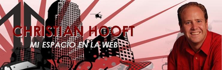 Christian Hooft