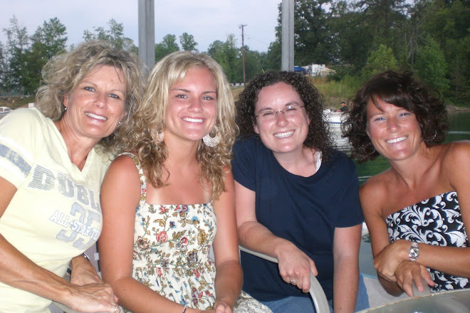 The Girls at the Dock