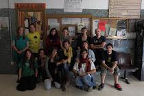 Delegación de alumnos