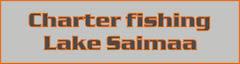 Englanninkielinen kalastusmatkojen raporttiblogi