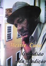 DVD : MESTRE CURIO