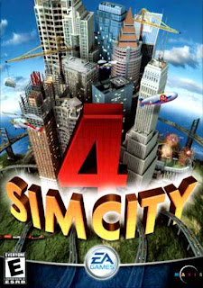 SIMCITY 4 versi INDONESIA
