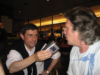 Paulo Ferreira entrevista Álvaro Azevedo