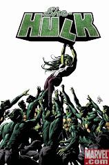 She Hulk#31