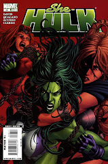 She Hulk#36