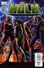 She Hulk#34