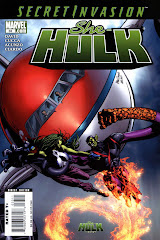 She Hulk#33