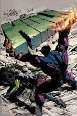 She Hulk#32