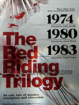 The Red Riding Trilogy - Download Torrent Legendado