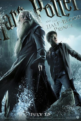 Download harry Harry Potter e o Enigma Do Principe DVDRip RMVB Legendado Baixar Grátis
