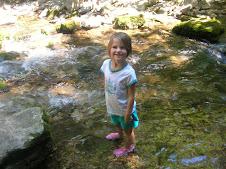Abby Summer 2010