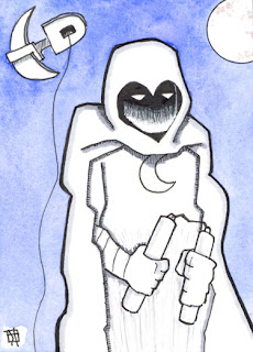 Moon Knight, j(ay)